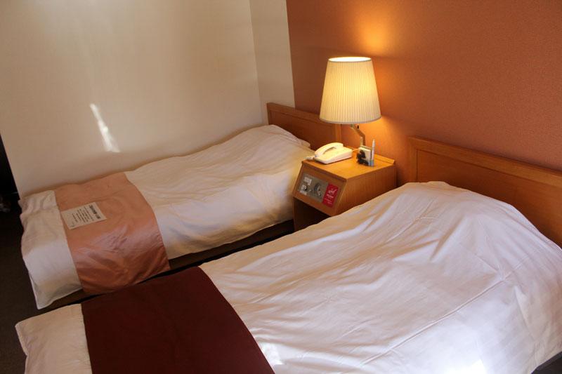 飼い主用ベッド