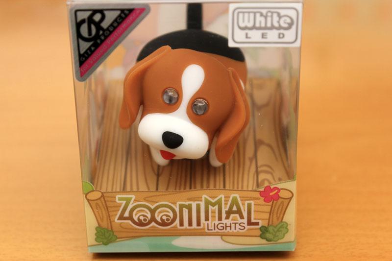 ズーニマルライト(犬)